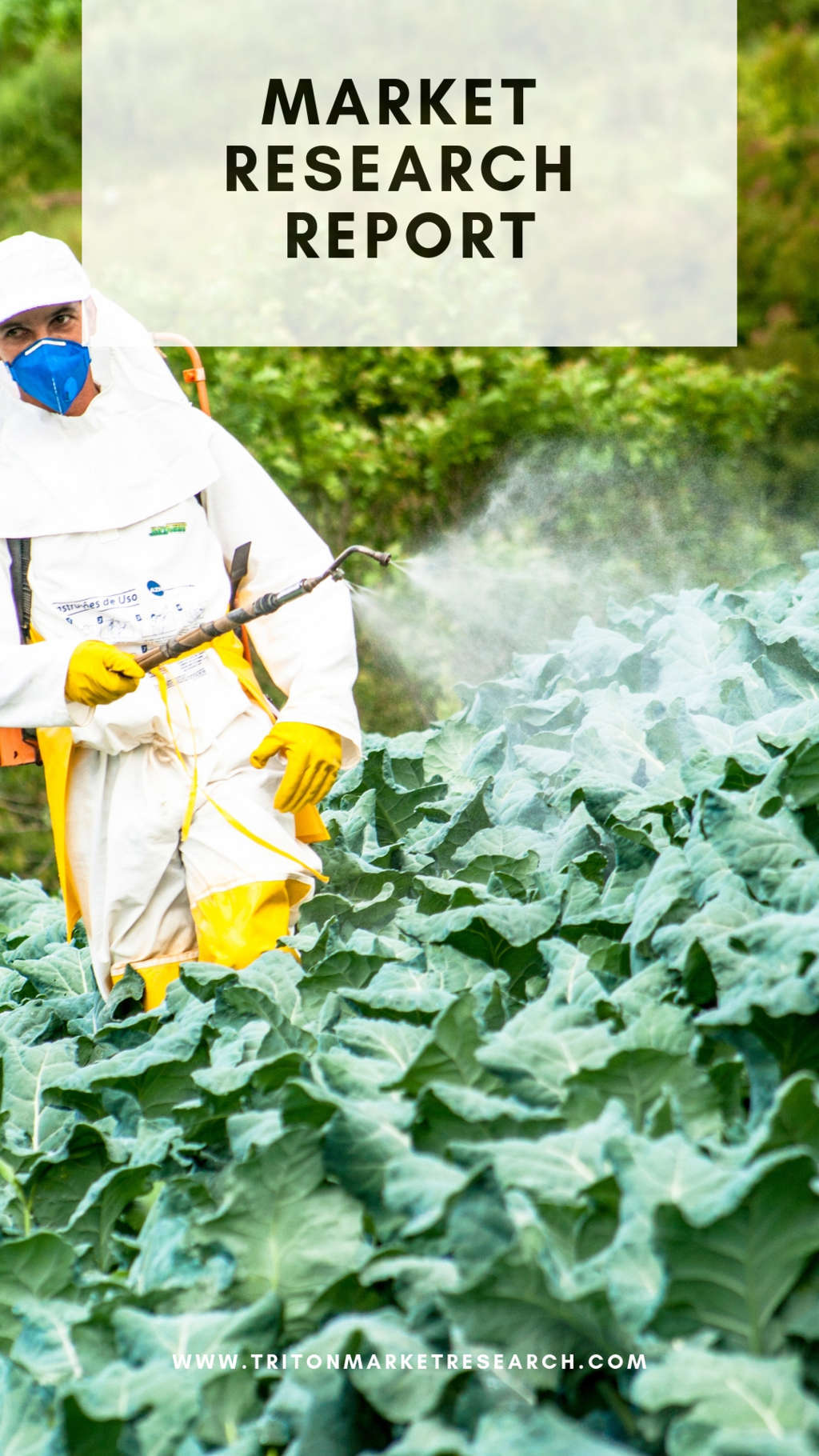 GLOBAL BIOPESTICIDES MARKET 2019-2027
