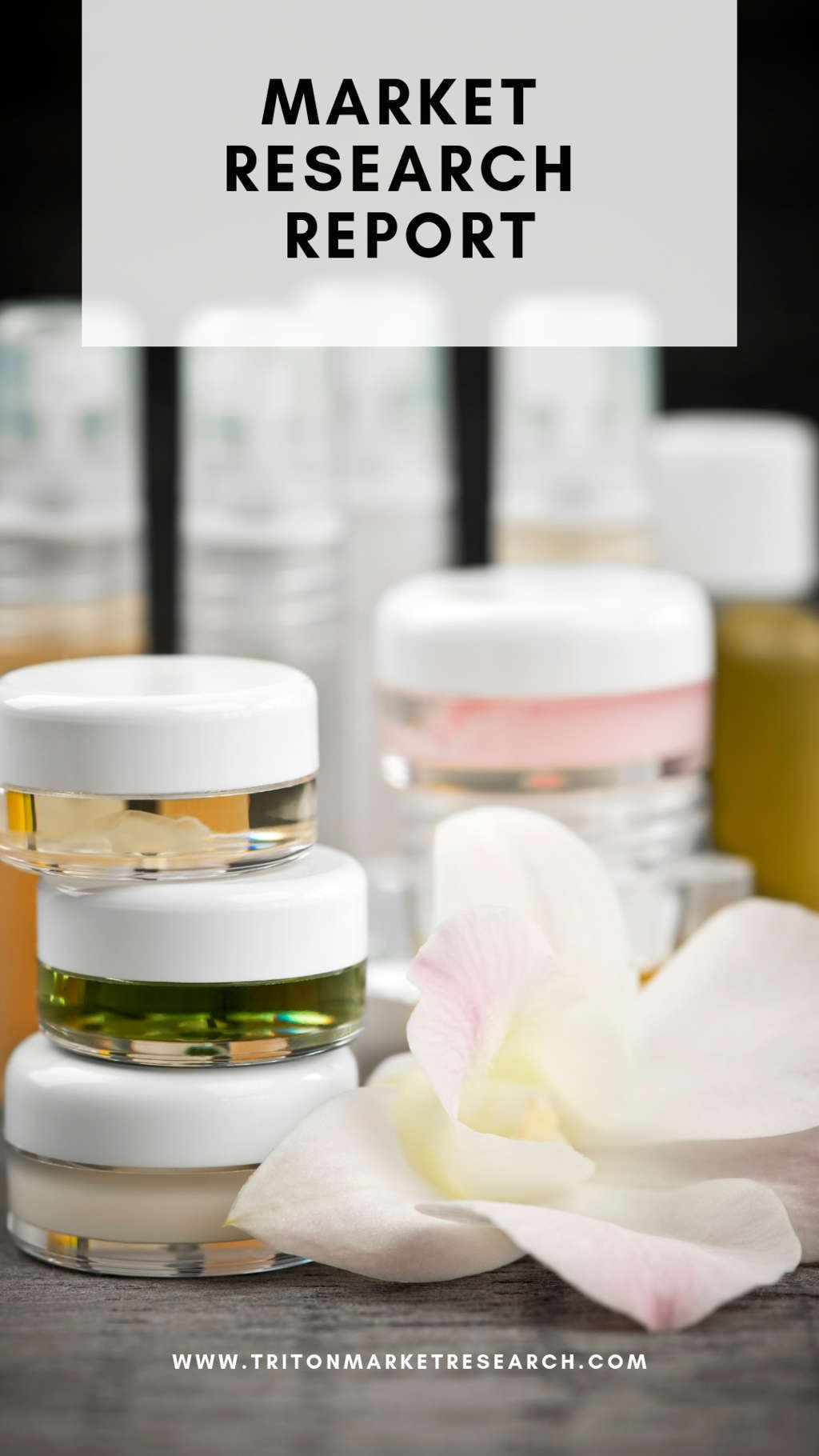MIDDLE EAST AND AFRICA ANTI-AGING MARKET 2019-2027