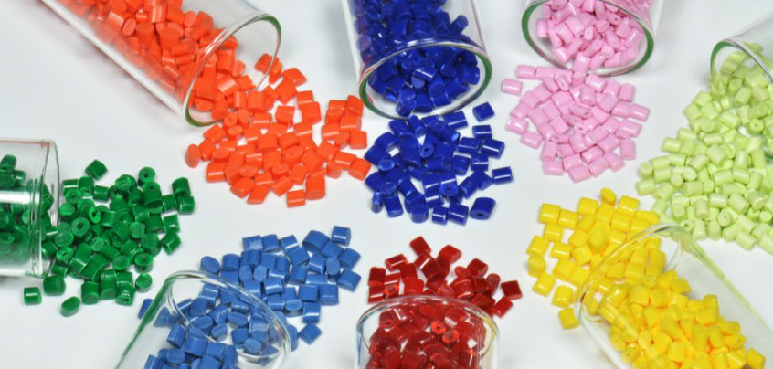 Polymers And Resins