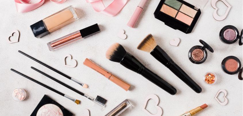 Cosmetics & Toiletry